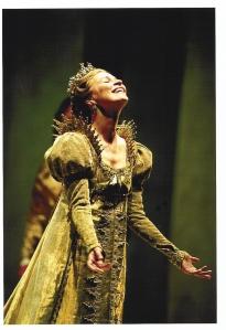 Cenerentola, la Glyndebourne, 2005
