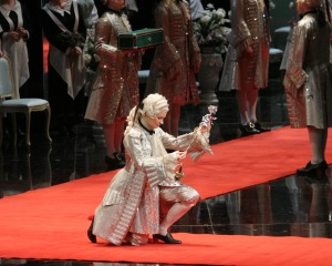 La Berlin, in Rosenkavalier