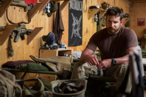 Bradley Cooper - American Sniper